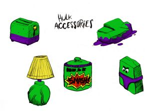 08HulkAccessories